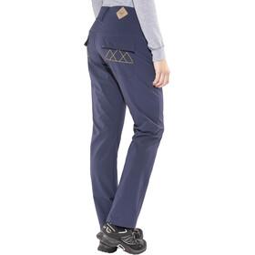 Triple2 S-BUEX Pantalon Femme, peacoat